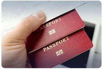Требования на визу во Вьетнам