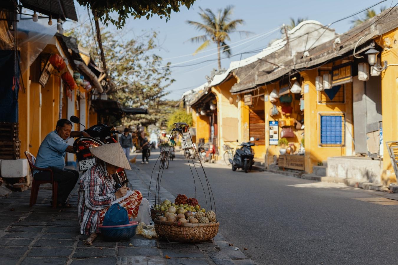 Vietnam Visa for Macedonian citizens