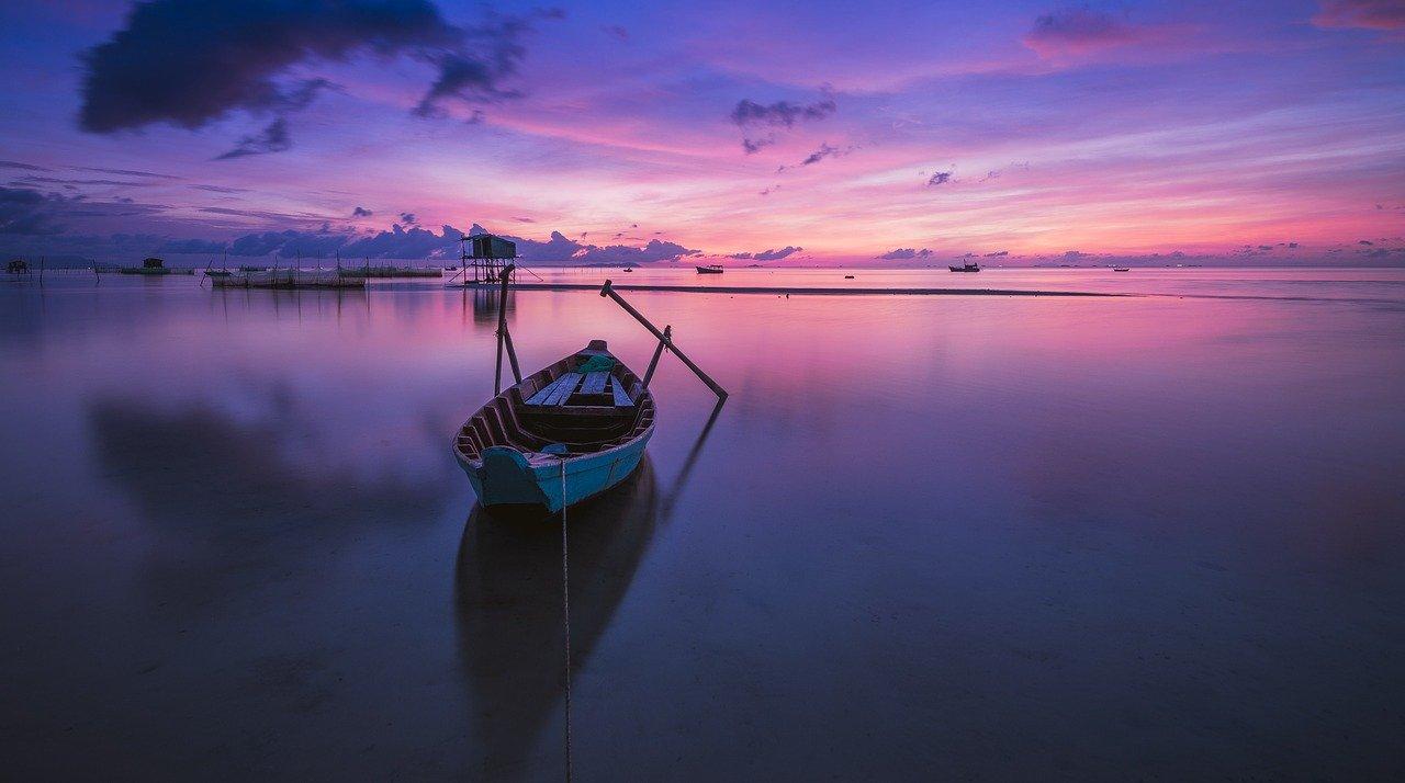 Wie Beantrage Ich Ein Visum Für Vietnam